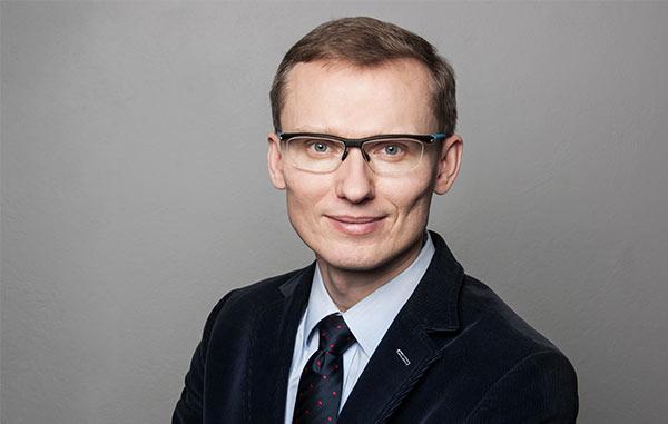 Stefan Batory - Założyciel iTaxi